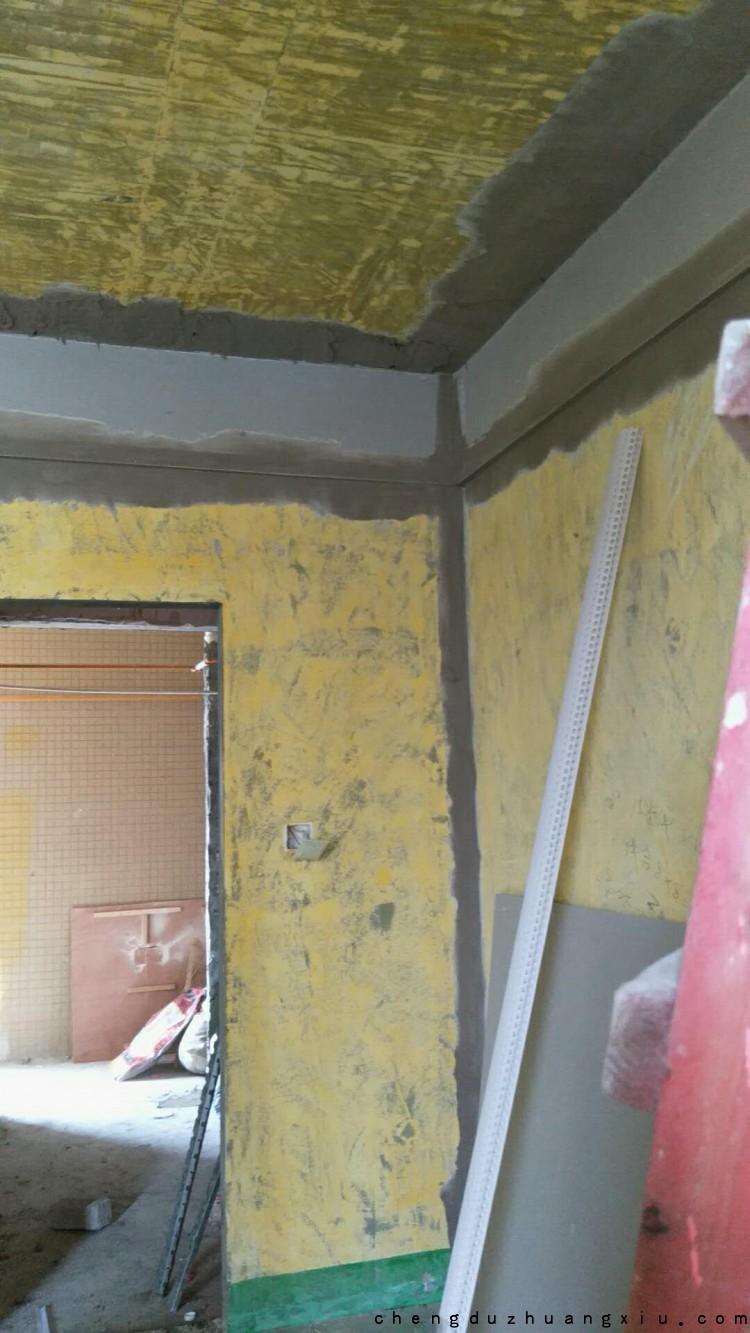 成都装修网:吊顶施工
